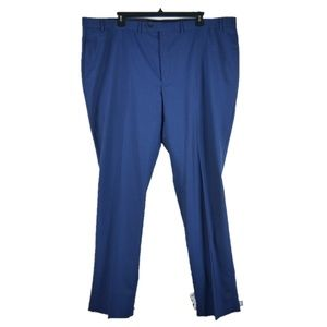 Ralph Lauren Lexington Ultraflex Slacks Pants Mens